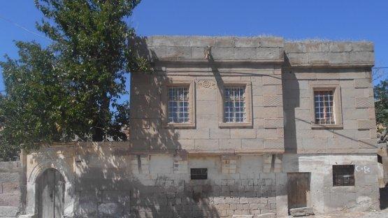 Camuzcuoğlu Konağı
