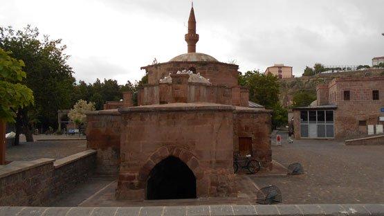 İncesu Meydanı Kentsel Tasarımı