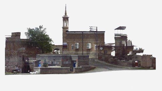 Ağırnas Mah. / 928 Parsel / Müftü Mesut Efendi Cami