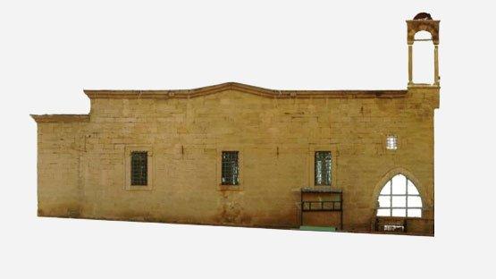 Özvatan Agios Georgios Kilisesi