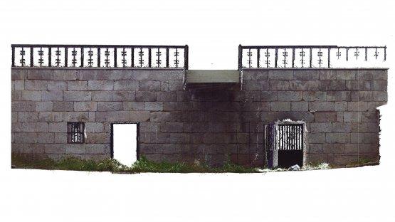 Ağırnas Mahallesi / 1197 Parsel / Kaya Oyma Yapı