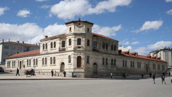 Sivas / Mehmetpaşa Mah. / Jandarma Binası