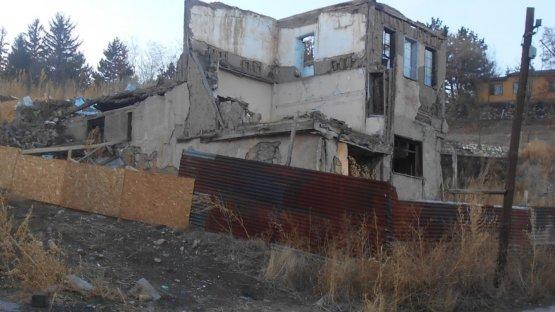 Sivas / Kaleardı Mah. / 284 Ada 8 Parsel / Tescilli Konak
